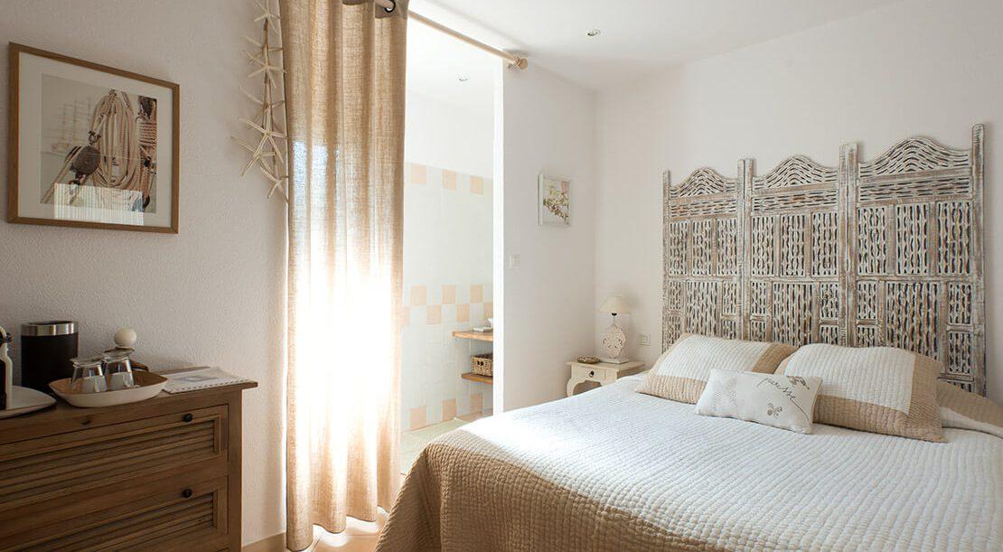 A casa nostra chambre d 39 h tes de charme en corse for Chambre hotes corsica